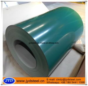 PPGL with PVC Film Protective pictures & photos