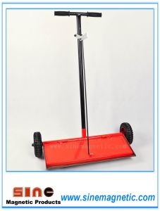 Permanent Strong Magnetic Sweeper Easy Operation pictures & photos