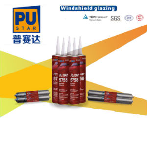 (PU) Multi-Purpose Polyurethane Adhesive Sealant Sealant for Sheet pictures & photos
