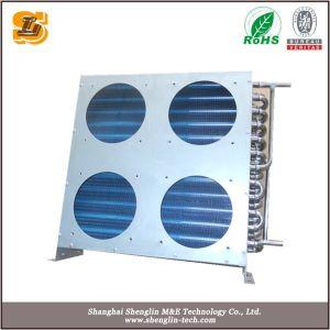 Air Cooled Copper Tube Evaporator pictures & photos