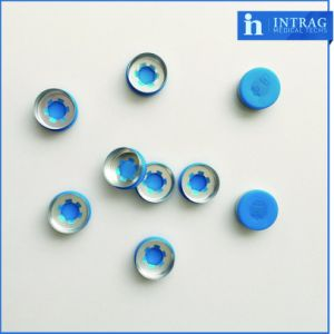 Aluminum-Plastic Combination Cap for Oral Liquid pictures & photos
