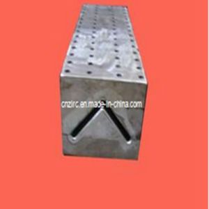 Fiber Glass FRP GRP Pipe Extrusion Die pictures & photos