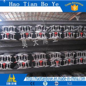Sale 24kg/M Steel Rail
