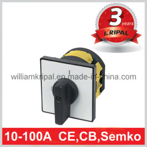16A Isolating Cam Switch pictures & photos