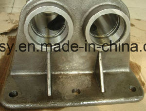Casting Grey Iron Cavity with Pinting pictures & photos