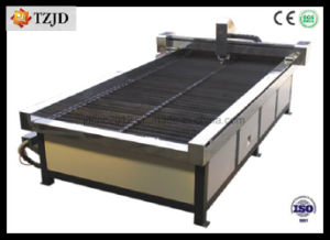 CNC Plasma Router/Plasma CNC Cutting Machine for Stainless Steel pictures & photos