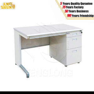 High Quality Modern Design Steel Office Desk pictures & photos