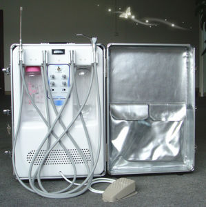 Best Portable Dental Unit with CE pictures & photos