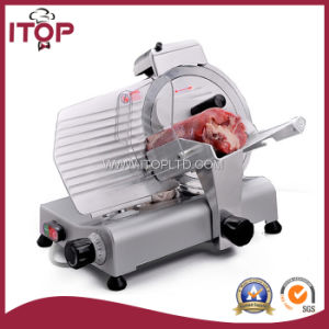 Semi-Autothickness 0-12mm Meat Slicer (275ST-11) pictures & photos