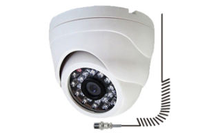 Infrared Lights Security Camera, Inside Car for Bus and Truck pictures & photos