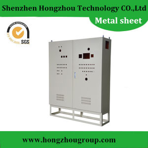 Sheet Metal Fabrication Fixed Switchgear with Good Welding pictures & photos