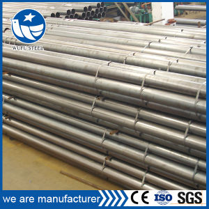High Quality Q195/235/Q345 Steel Pipe for Fire Fighting pictures & photos