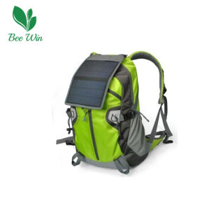 Laptop Bag with Solar Panel for Computer (BW-5001)