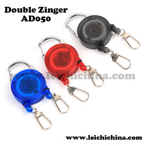 Wholesale Price Fishing Double Zinger pictures & photos