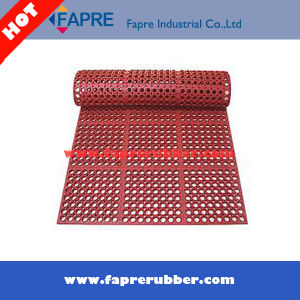 Anti-Fatigue Rubber Mat/Anti-Slip Rubber Mat/Kitchen Rubber Mat pictures & photos
