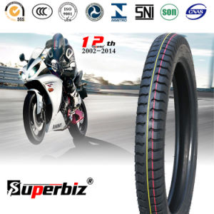 Natural Motorcycle Tire Tube (3.00-17) (3.00-18) Banana Pattern pictures & photos