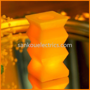 New Arrival Flameless Candle, Various Design Excellent Party Light
