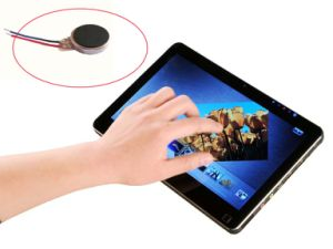 Button Vibration Motor Used for Tablet (C0934) pictures & photos
