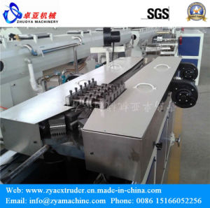 PE Electric Plastic Pipe Machine Production Line pictures & photos