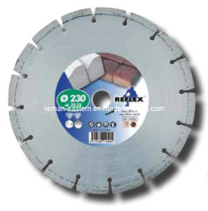 Diamond Blade Cutting Concrete Dia. 180mm Professional