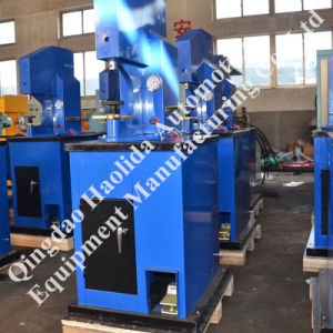 Hot Sale Truck Brake Shoe Riveting Machine pictures & photos