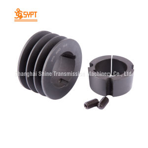 Taper Bushing European Pulley From China pictures & photos