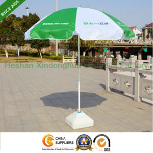 1.8m Advertising Sun Umbrella for Outdoor Furniture (BU-0036) pictures & photos