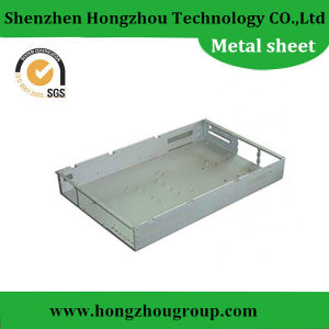 Customized Sheet Metal Fabrication Cabinet pictures & photos