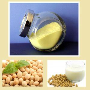 Plant Extract ---Soy Bean Lecithin Powder Non-GMO pictures & photos
