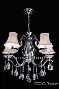 Crystal Chandelier, Chandelier, Crystal Lighting (88022-5) pictures & photos