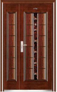 Security Door (JC-S070) pictures & photos