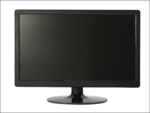 22 Inch CCTV LCD Monitor for Security System pictures & photos