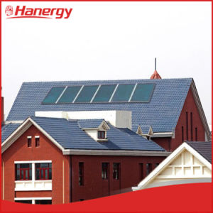 Hanergy Solibro 1.5kw CIGS Thin Film PV System