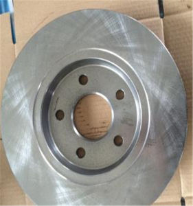 Top Manufacturer Auto Car Brake Disc for Benz OEM 2044230612 pictures & photos