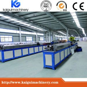 Real Factory of T-Bar Machine Automatic pictures & photos