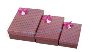 Paper Box Packaging for Gift (DY-L-148)