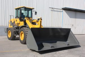Construction Loader Best Price Used Loader for Sale Loader pictures & photos