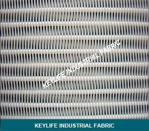Polyester Fabric Spiral Belt for Thickening of Sludge in Gravity Thickeners