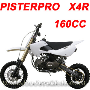 Chinese Cheap Lifan 125cc/110cc/150cc/160cc Dirtbike for Adults Sports (MC-656) pictures & photos