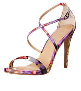 New Style Fashion High Heel Ladies Sandals (S47)