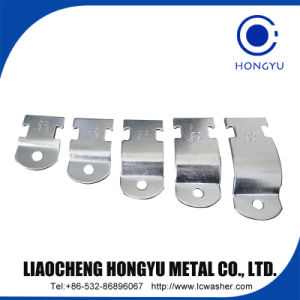 Reliable Factory Produce Precise Metal Stamping Part pictures & photos