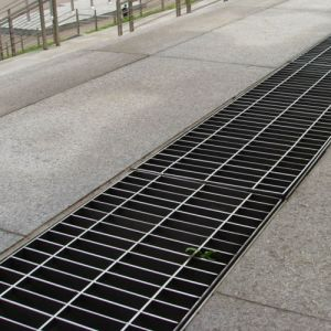 Stainless Steel Grating, Drain Cover, Bathroom Filtering pictures & photos