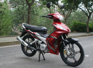110CC Motorcycle (KS110-6) pictures & photos