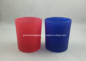 Color Changing Whisky Glass, Funny Sublimation Glass Cup pictures & photos