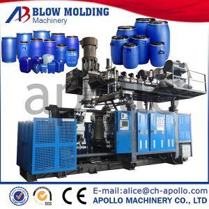 220L Plastic Drum Blow Moulding Machine pictures & photos