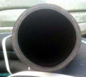 3/8′′ SAE 100 R3 Hydraulic Rubber Hose pictures & photos