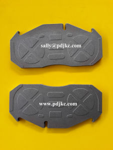 Man Bus Brake Pads Wva29053 pictures & photos