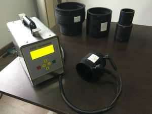 HDPE Tube Electro Fusion Welder pictures & photos