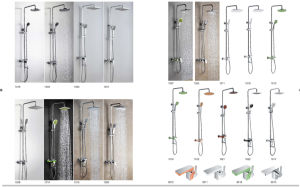 Hot and Cold Delayed Time Faucet/Mixer Top Tap (LT-001) pictures & photos