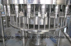 Full-Automatic Water Filling Machine pictures & photos